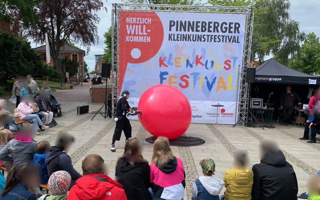 17. Pinneberger Kleinkunstfestival