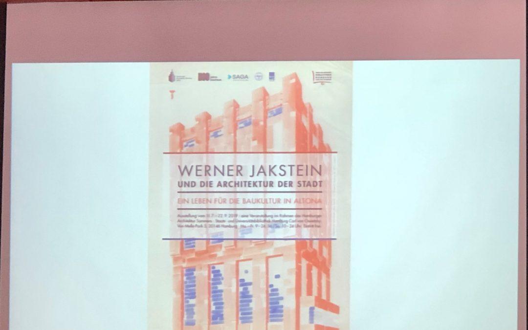 Jakstein – Stadtentwicklung einmal anders