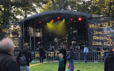 Wake up Pi – DAS Festival für die Jugend und Junggebliebene
