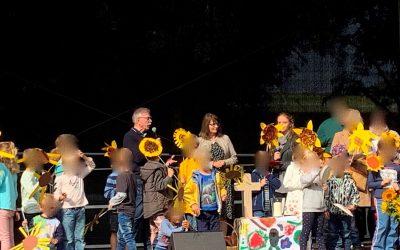 24. Kindertag in Pinneberg